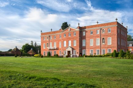 Four Seasons Hotel & Spa Hampshire