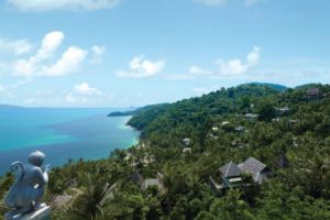 Four Seasons Resort & Spa, Koh Samui