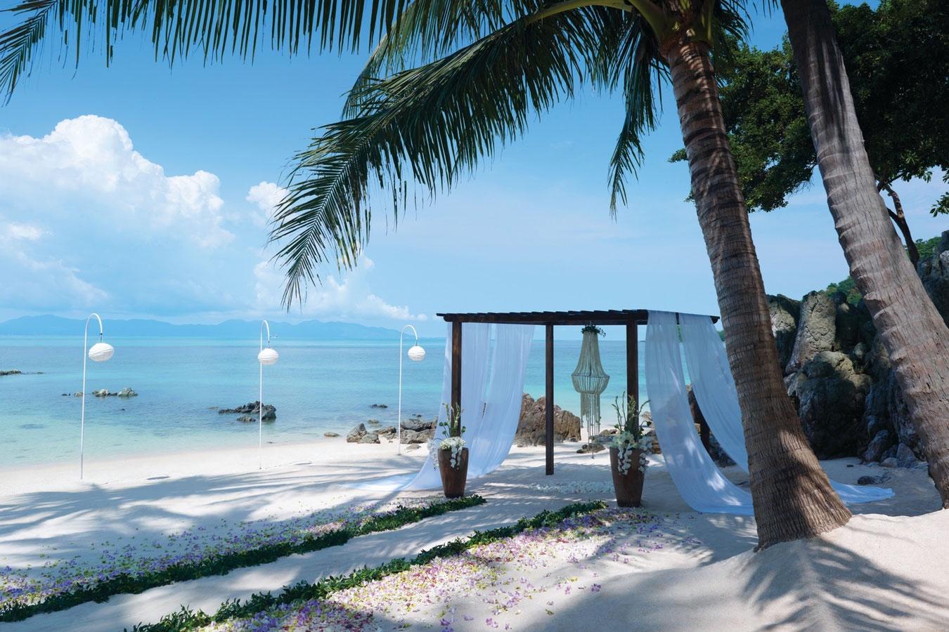 Four Seasons Resort & Spa, Koh Samui - The Luxury Spa Edit