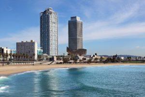 Hotel Arts Barcelona & 43 The Spa