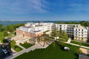 JW Marriott Venice Resort & GOCO Spa