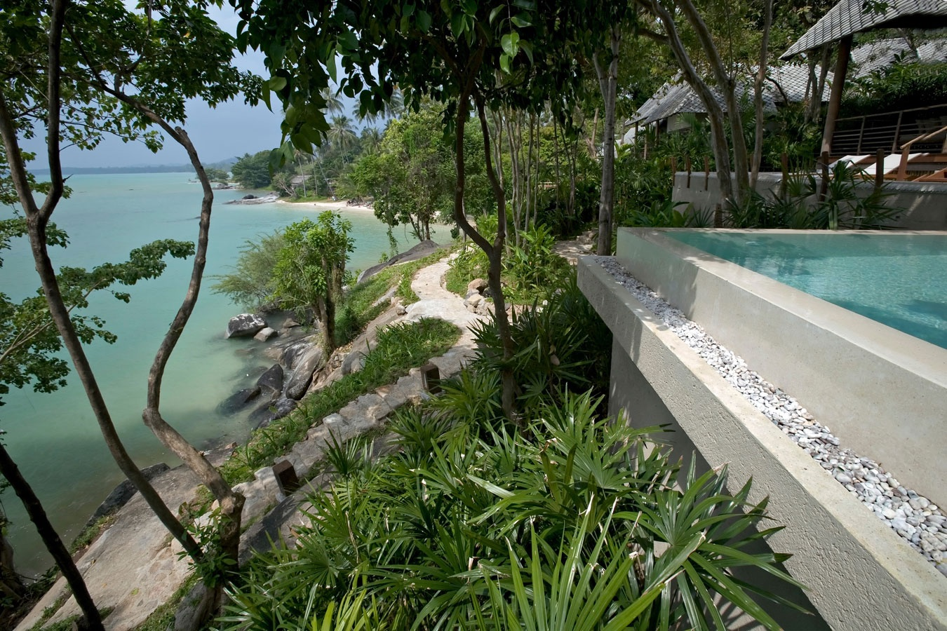 The Resort Is Situated 45 Minutes (approx 25 Km) From Koh Samui Airport,  Which Has Direct Flights From Bangkok, Hong Kong, Singapore And Phuket, ...