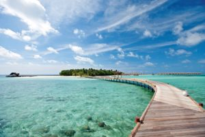 Constance Moofushi & U Spa by Constance