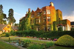 Pennyhill Park Hotel & Spa