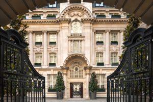 Rosewood London & Sense Spa