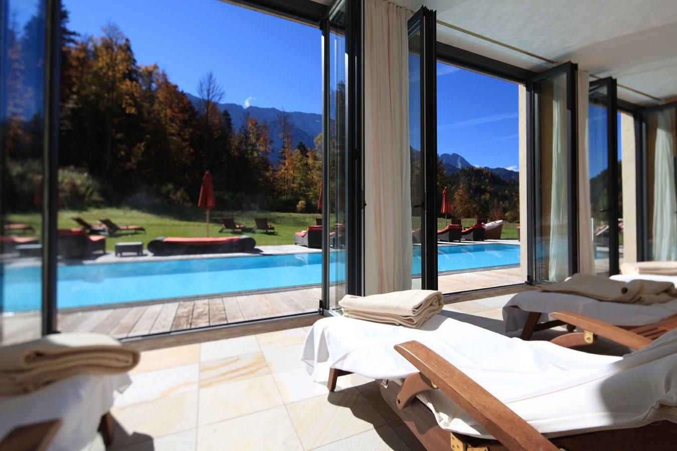 Hotel Schloss Family Spa