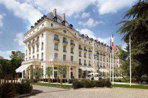 Trianon Palace Versailles & Guerlain Spa