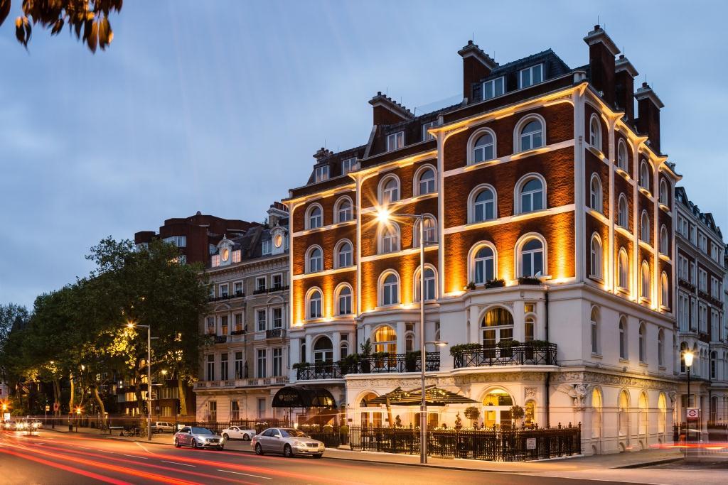 Landmark Hotel London Booking