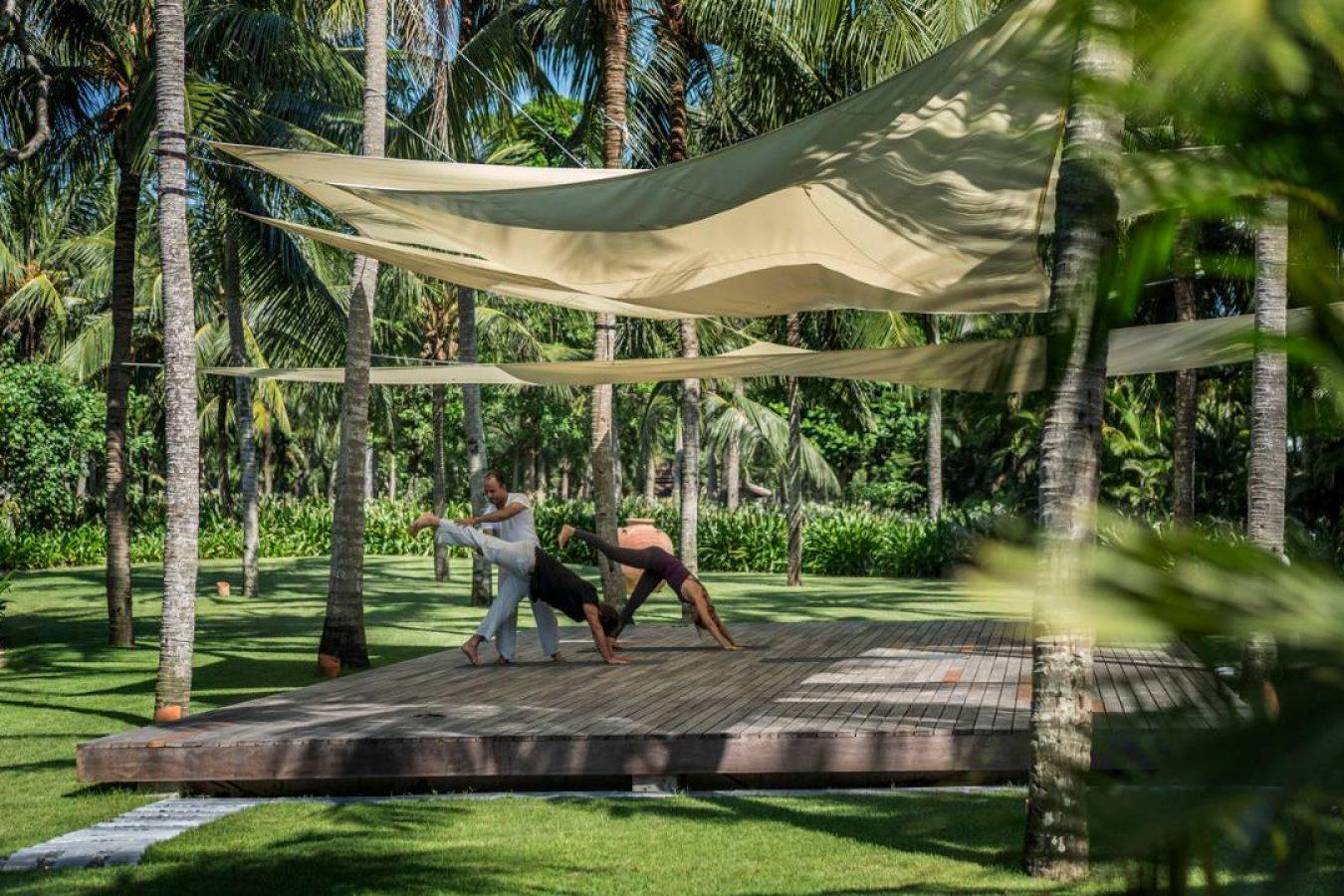 Four Seasons Resort The Nam Hai - The Luxury Spa Edit