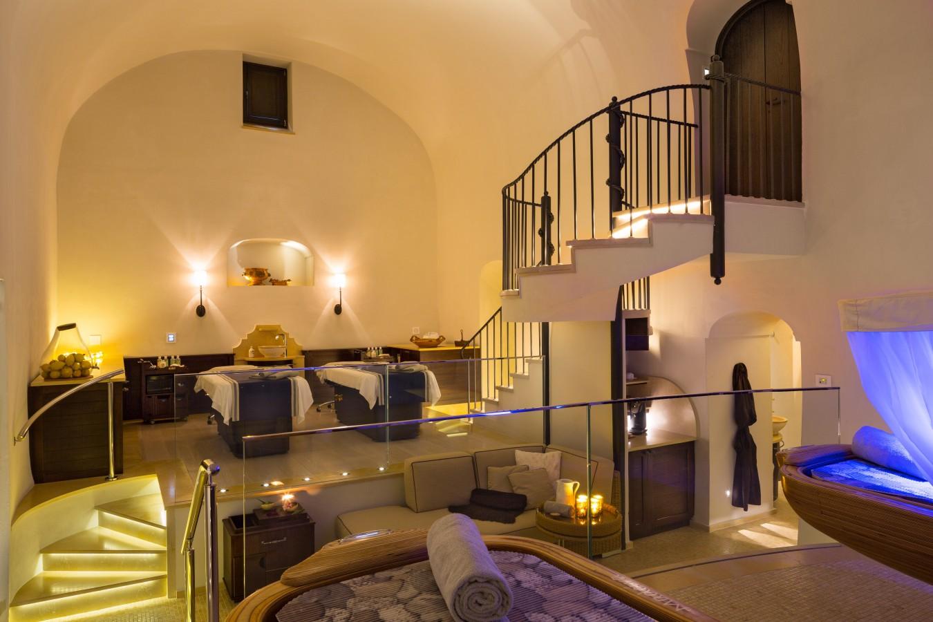 Monastero Santa Rosa Hotel & Spa - The Luxury Spa Edit